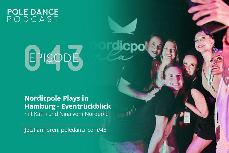 Nordpole Studio in Hamburg organisiert die ersten Nordicpole Plays 2019