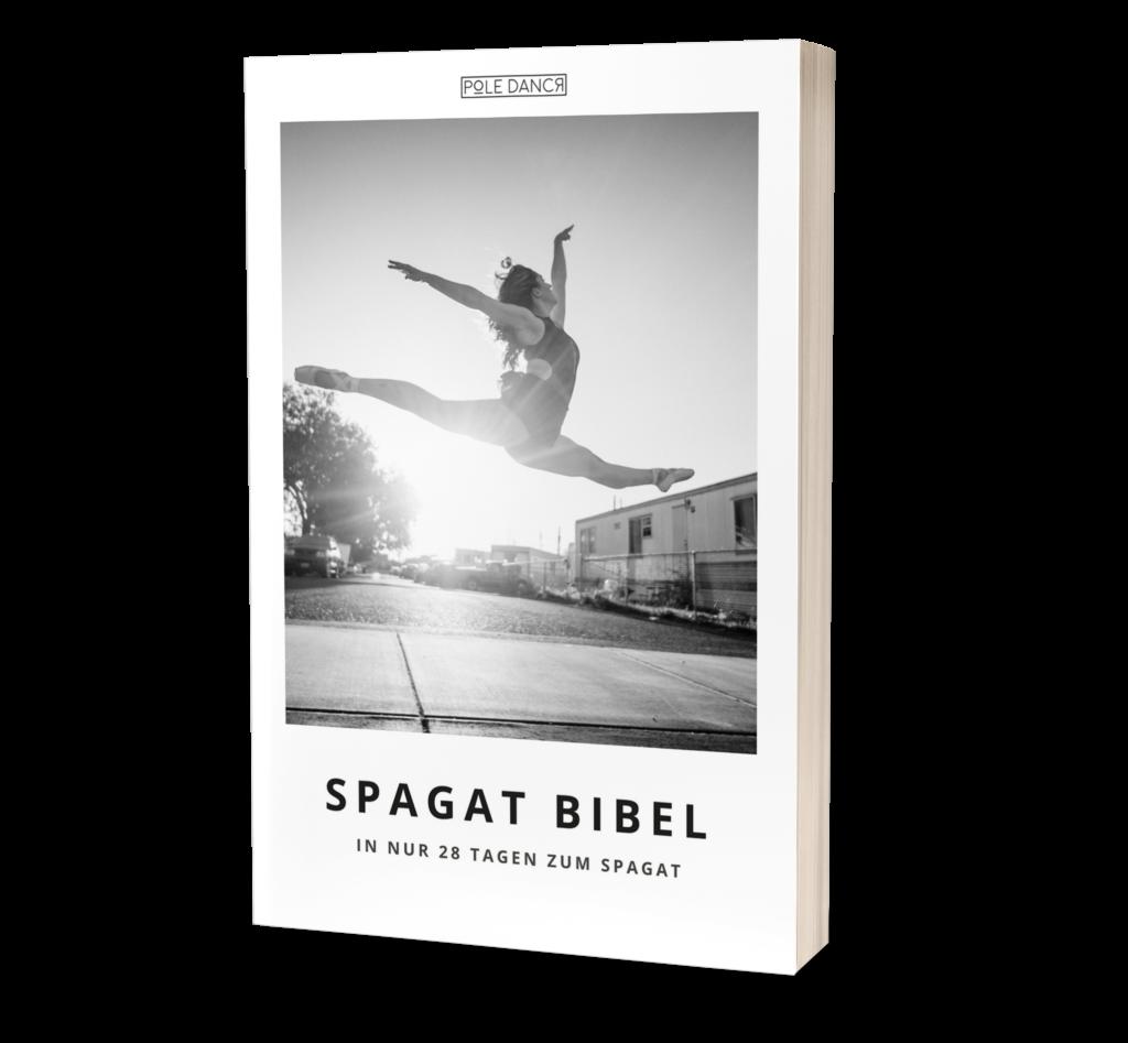 Spagat Bibel Newsletter Anmeldung