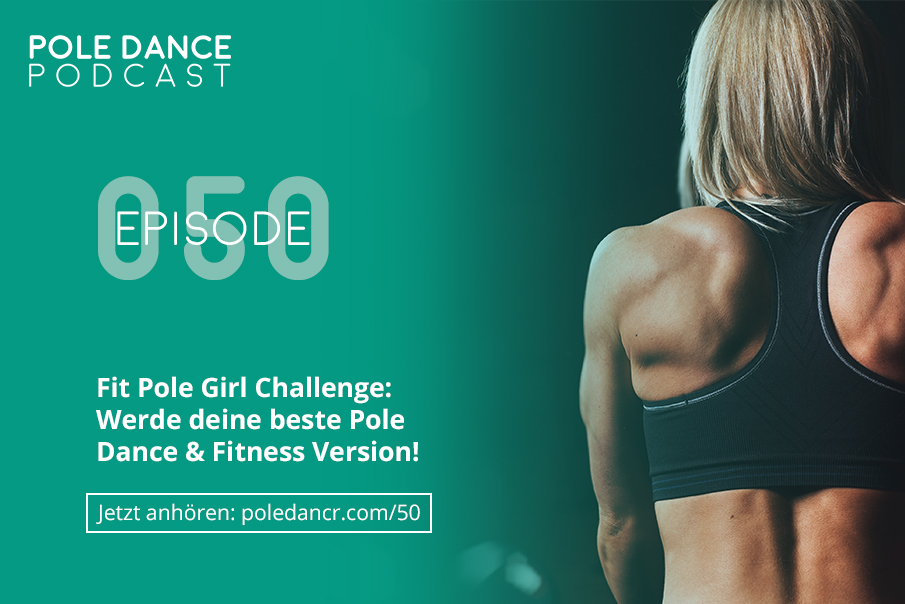 Fit Pole Girl Challenge 2019