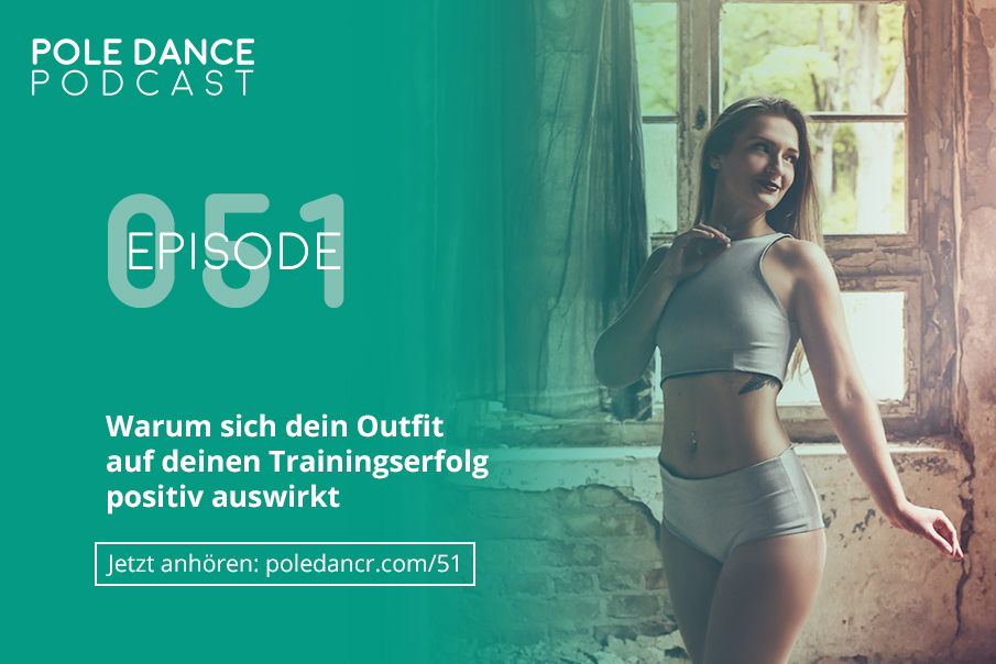 Nachhaltige Pole Dance Kleidung: KARMA Supprter werden auf Startnext