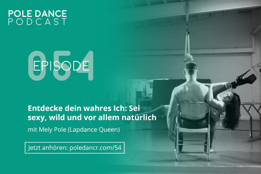 Lapdance für Anfänger lernen