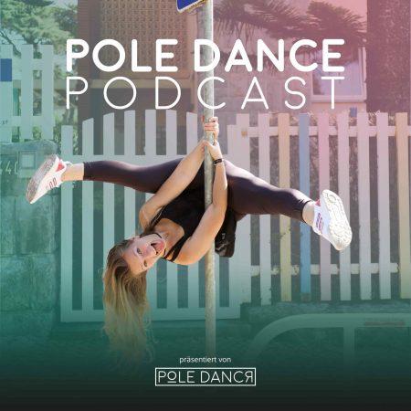 Pole Dance Podcast Cover BIld
